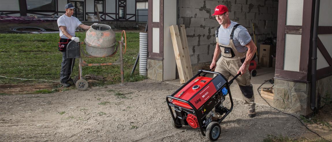 Какой генератор лучше выбрать: для дома, дачи, отдыха и для предприятий
